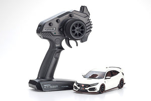 KYOSHO MINI Z FWD HONDA CIVIC TYPE R Accesories