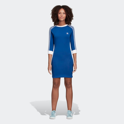 ADIDAS 3 STRIPES DRESS WOMENS APPAREL