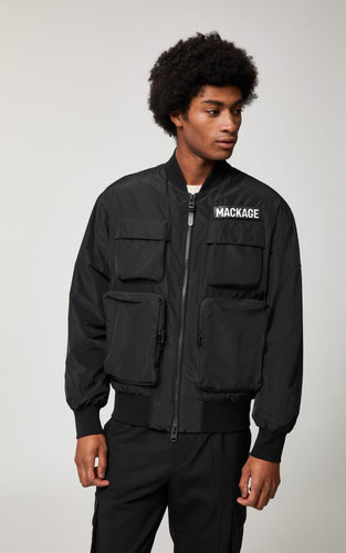 MACKAGE BAXTER LIGHT DOWN Mens Apparel