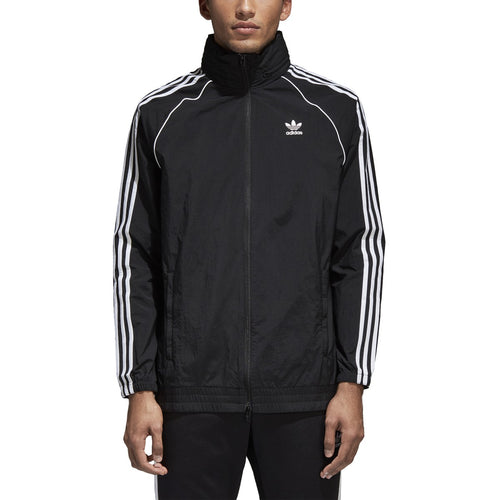 ADIDAS SST WINDBREAKER Mens Apparel