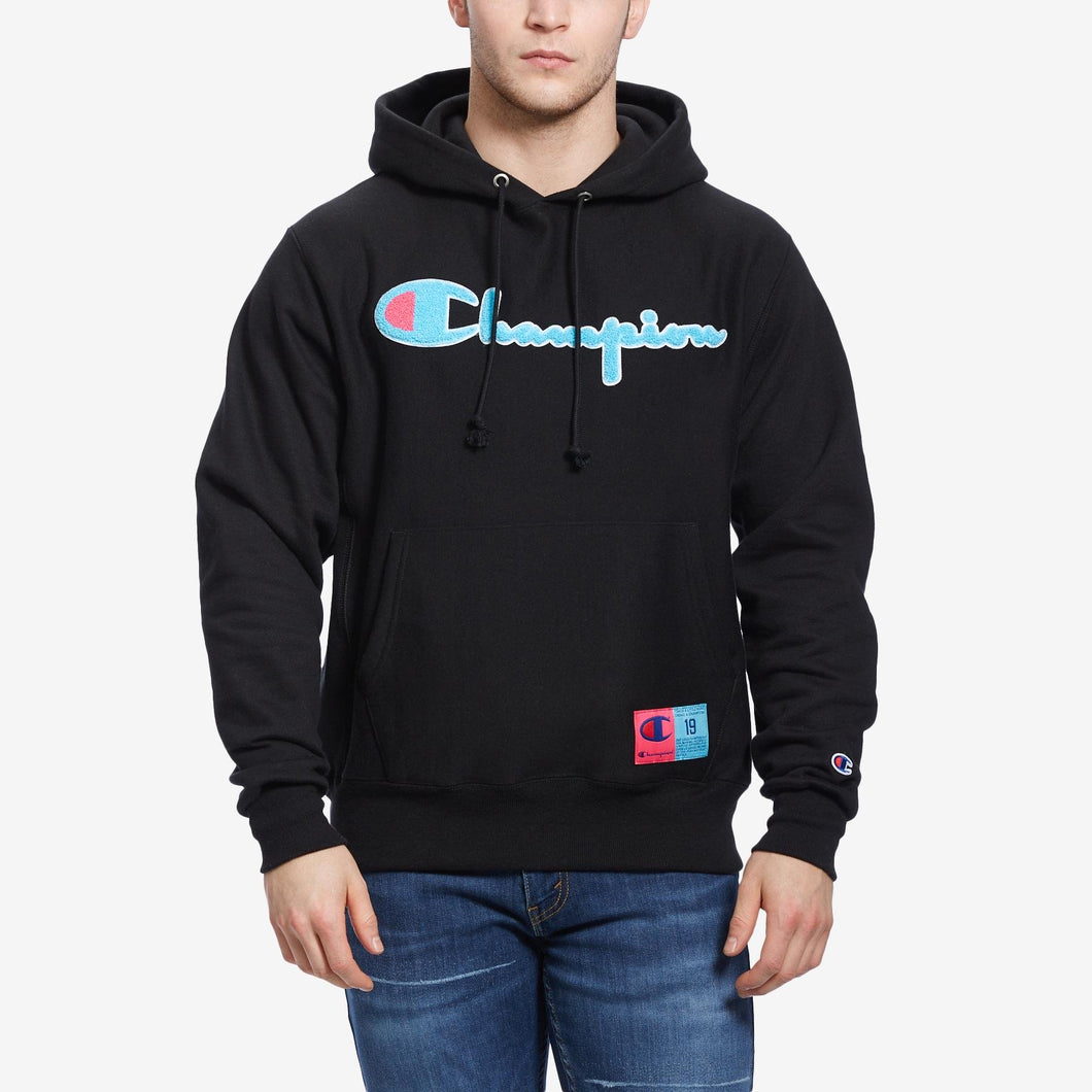 CHAMPION REVERSE WEAVE PO HOODY Mens Apparel
