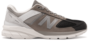 NEW BALANCE M990V5 MADE IN USA Mens Sneaker