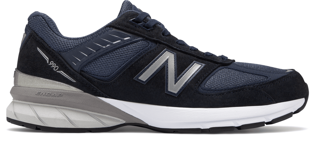 NEW BALANCE M990V5 MADE IN USA Mens Sneakers