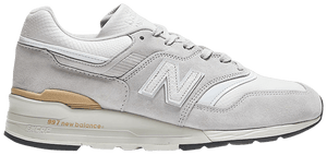 NEW BALANCE 997+TODD SNYDER Mens Sneakers