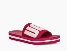 UGG ZUMA GRAPHIC Womens Slides