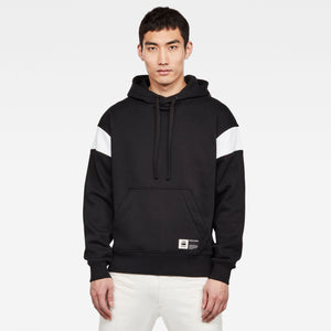G-STAR Stor Sport GR Hooded Sweater