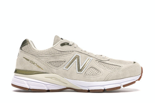 NEW BALANCE 990V4 MADE IN USA Mens Sneakers