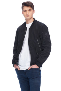 MOOSE KNUCKLES CONCORDE BOMBER Mens Apparel