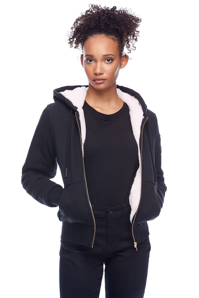 MOOSE KNUCKLES HER FASHION BUNNY Womens Apparel