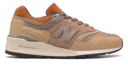 NEW BALANCE 997 Made In USA Mens Sneaker