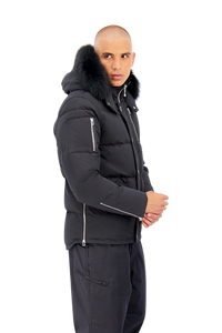 MOOSE KNUCKLES 3Q JACKET Mens Apparel