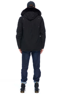 MOOSE KNUCKLES PEARSON JACKET Mens Apparel