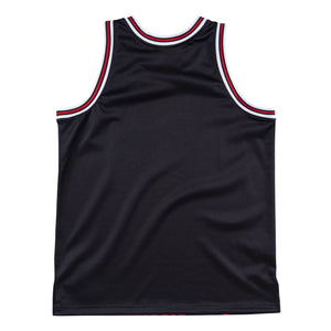 MITCHELL & NESS NBA BIG FACE JERSEY BULLS Mens Apparel