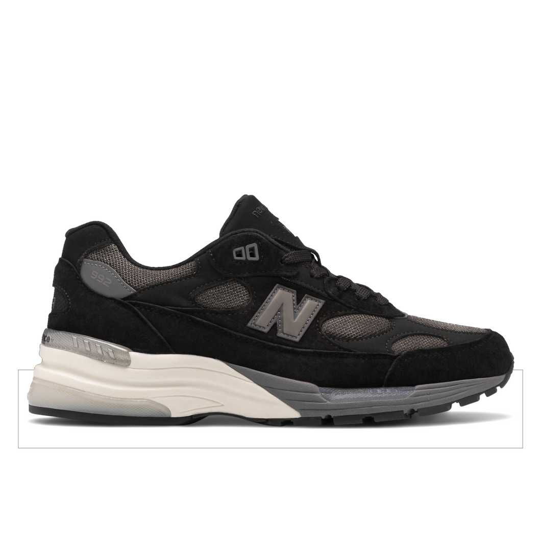 NEW BALANCE M992 'MADE IN USA' Mens Sneakers