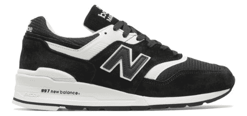 NEW BALANCE M997 Mens Sneakers