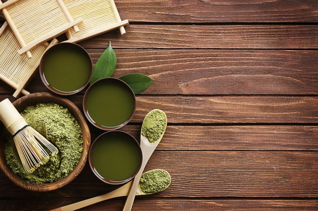 Not Just Green Tea -- Health Benefits of Matcha & How to Distinguish Good vs. Bad Quality