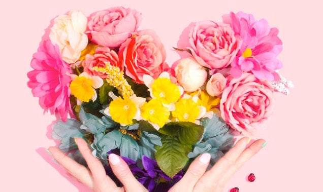 Self-Love Rituals for Valentine's Day (and Every Day!)
