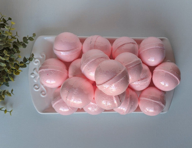 Everything You Need to Know About Bath Bombs