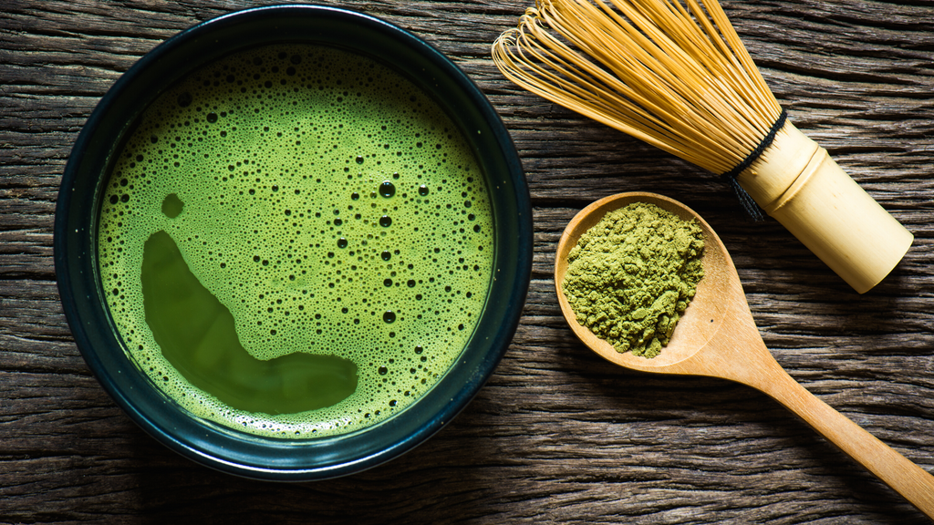 5 Ways to Include Green Tea in Your Hair and Skincare Routine