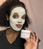 Modest Mia Matcha Face Mask