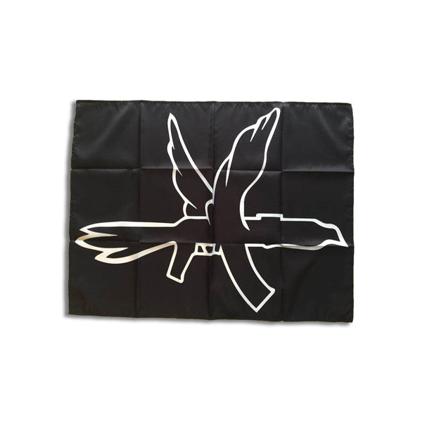 Goodies | Drapeau logo Columbine