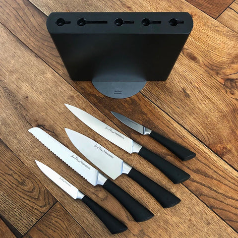 Knife Sets with Blocks
