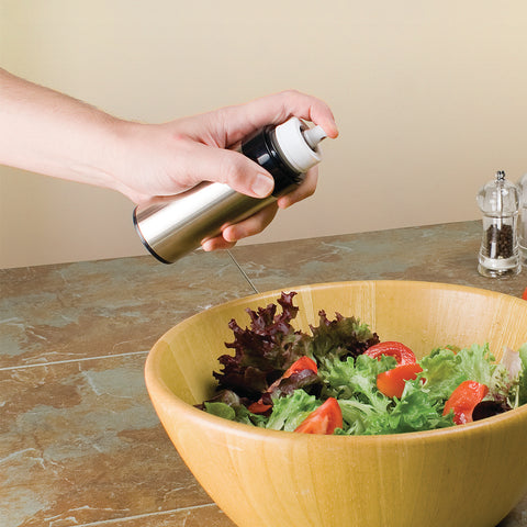 Stainless Steel Fine Mist Sprayer