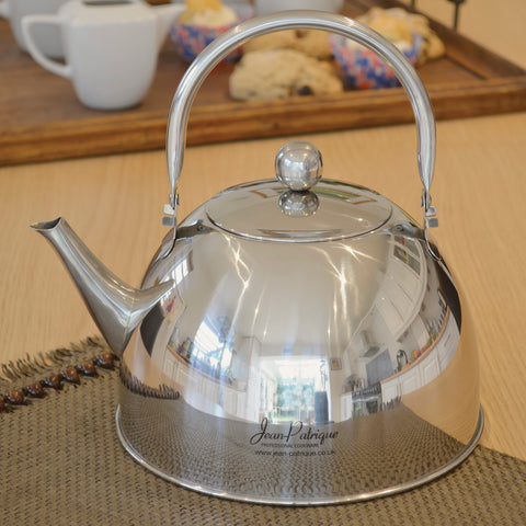 2 Litre Stainless Steel Kettle