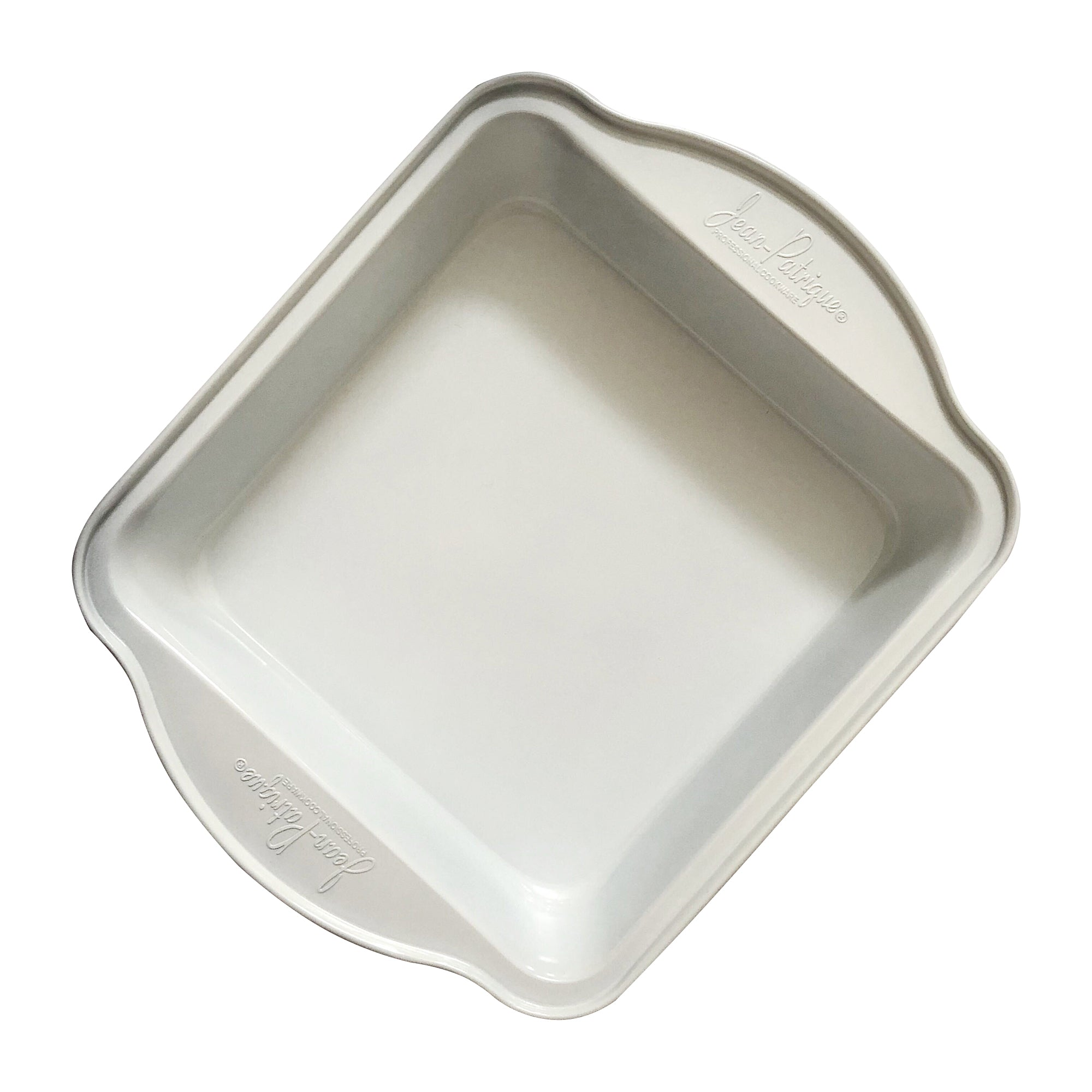 Eco-Cook Non-Stick Ceramic Square Cake Pan - 27cm