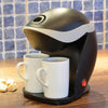On-Demand Personal Coffee Butler