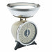 Cream Enamel Finish Scale