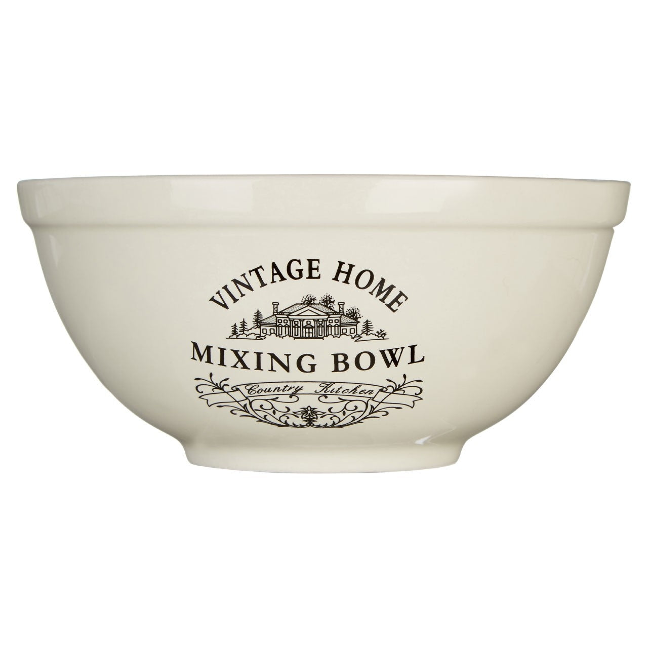 Vintage Home Mixing Bowl