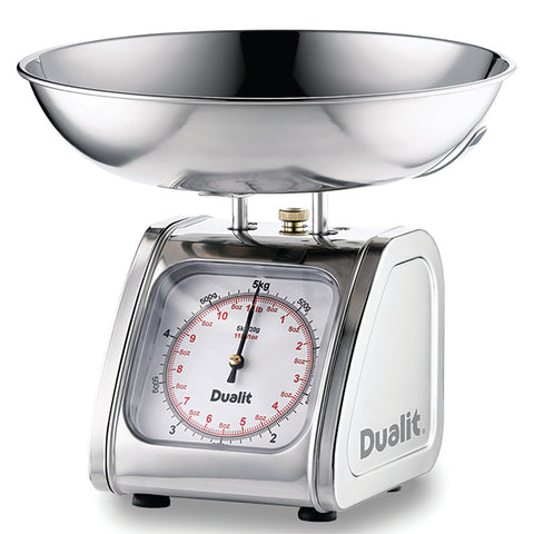 Dualit Kitchen Scales