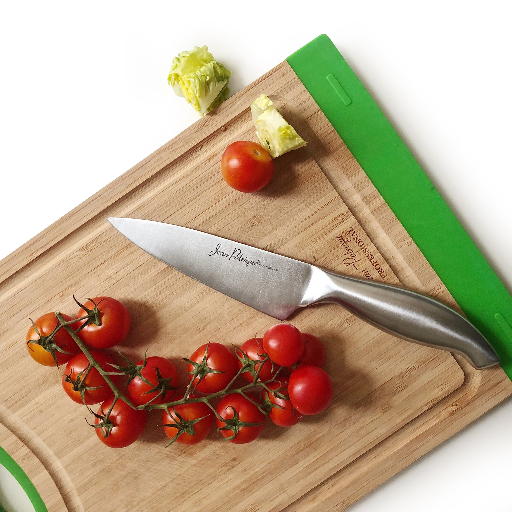 Chopaholic Professional Chef's Knife - 6 Inch