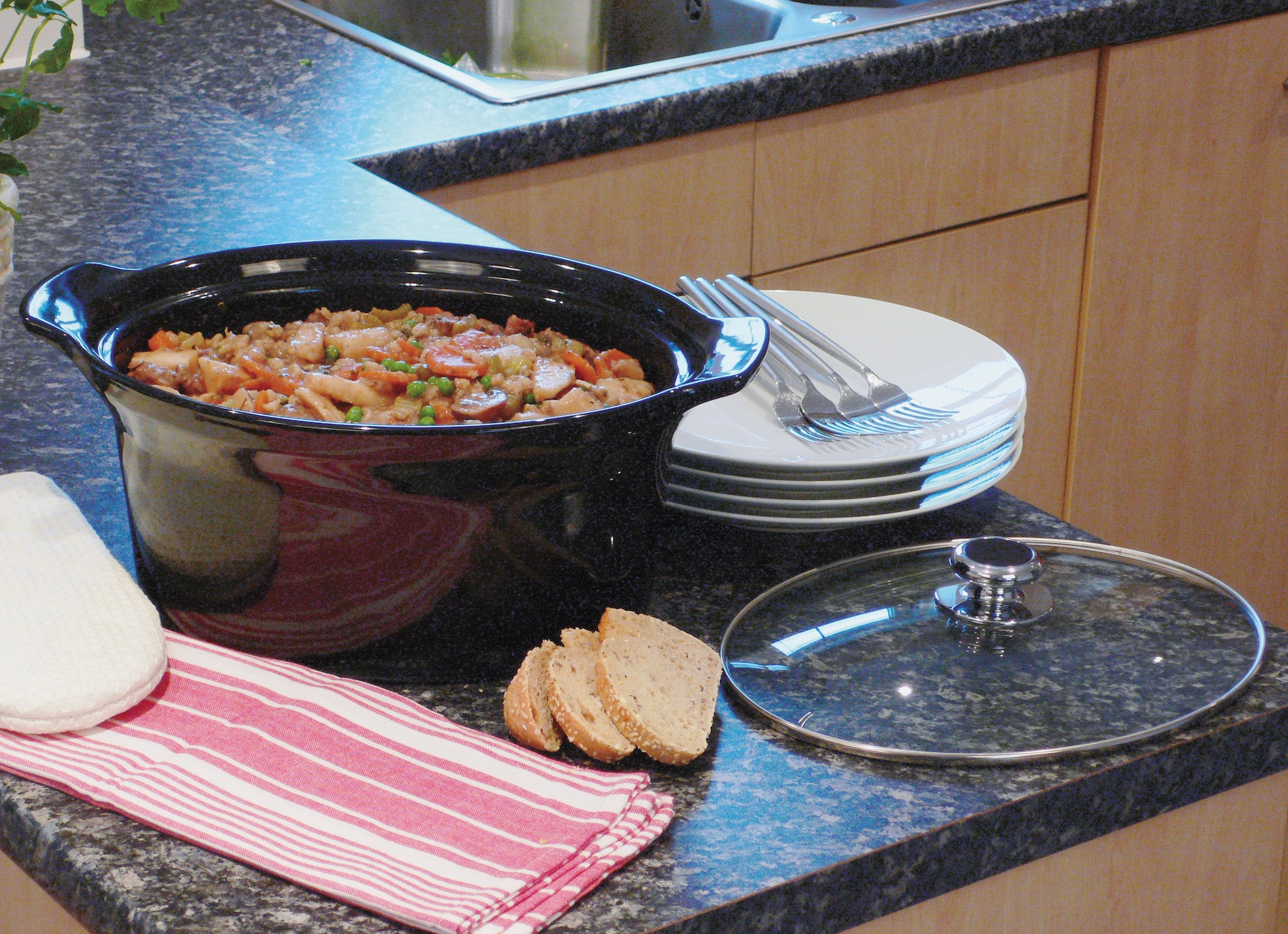 Cuisinart Professional Slow Cooker