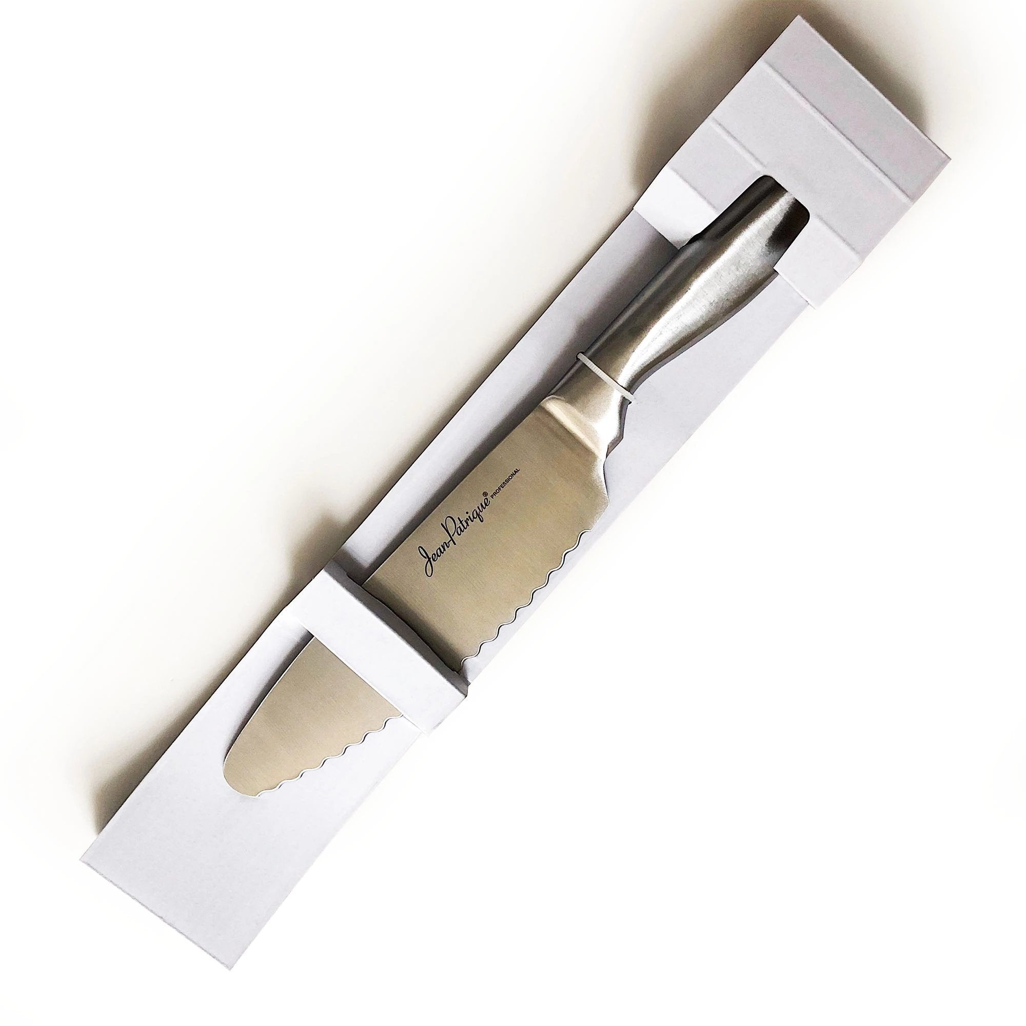 Master Gourmet Professional Stainless Steel Sandwich Knife