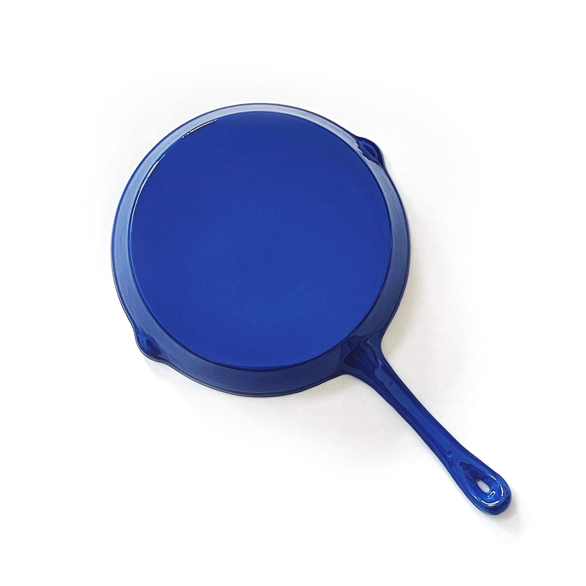 Non-stick Cast Iron Skillet Pan / Frying Pan - 26cm