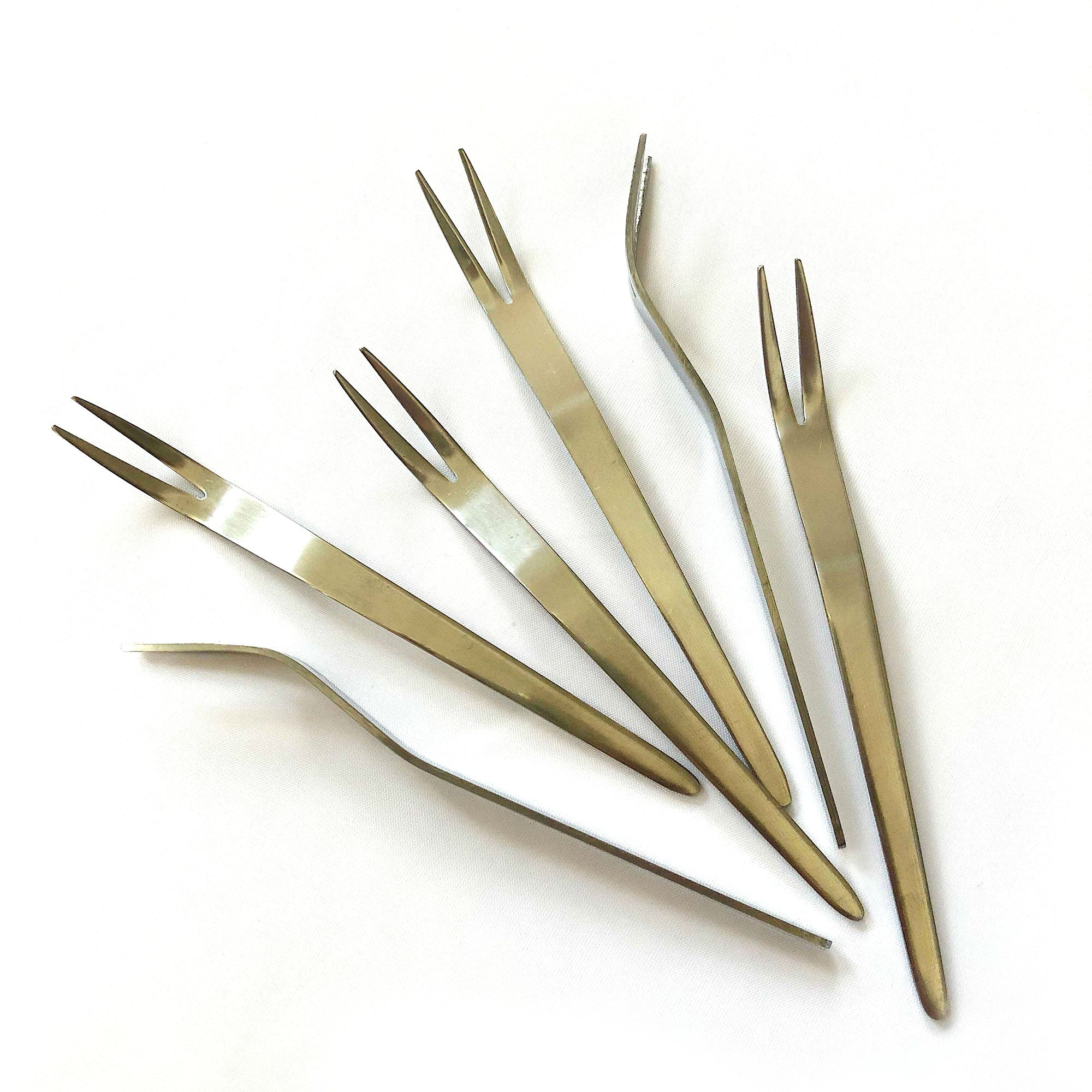 Appetiser Forks - Set of 6