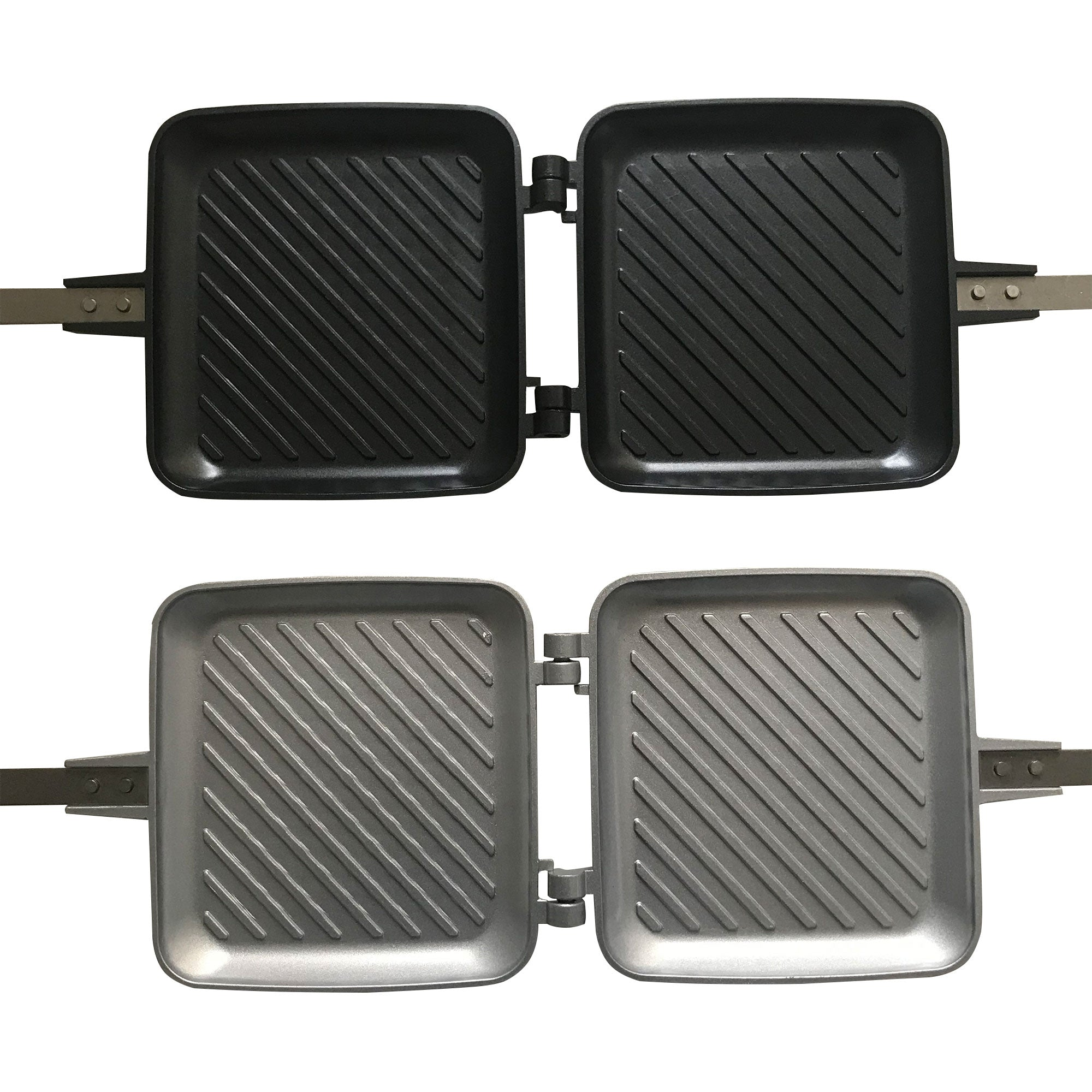 Stovetop Toastie Maker & Toasted Sandwich Maker