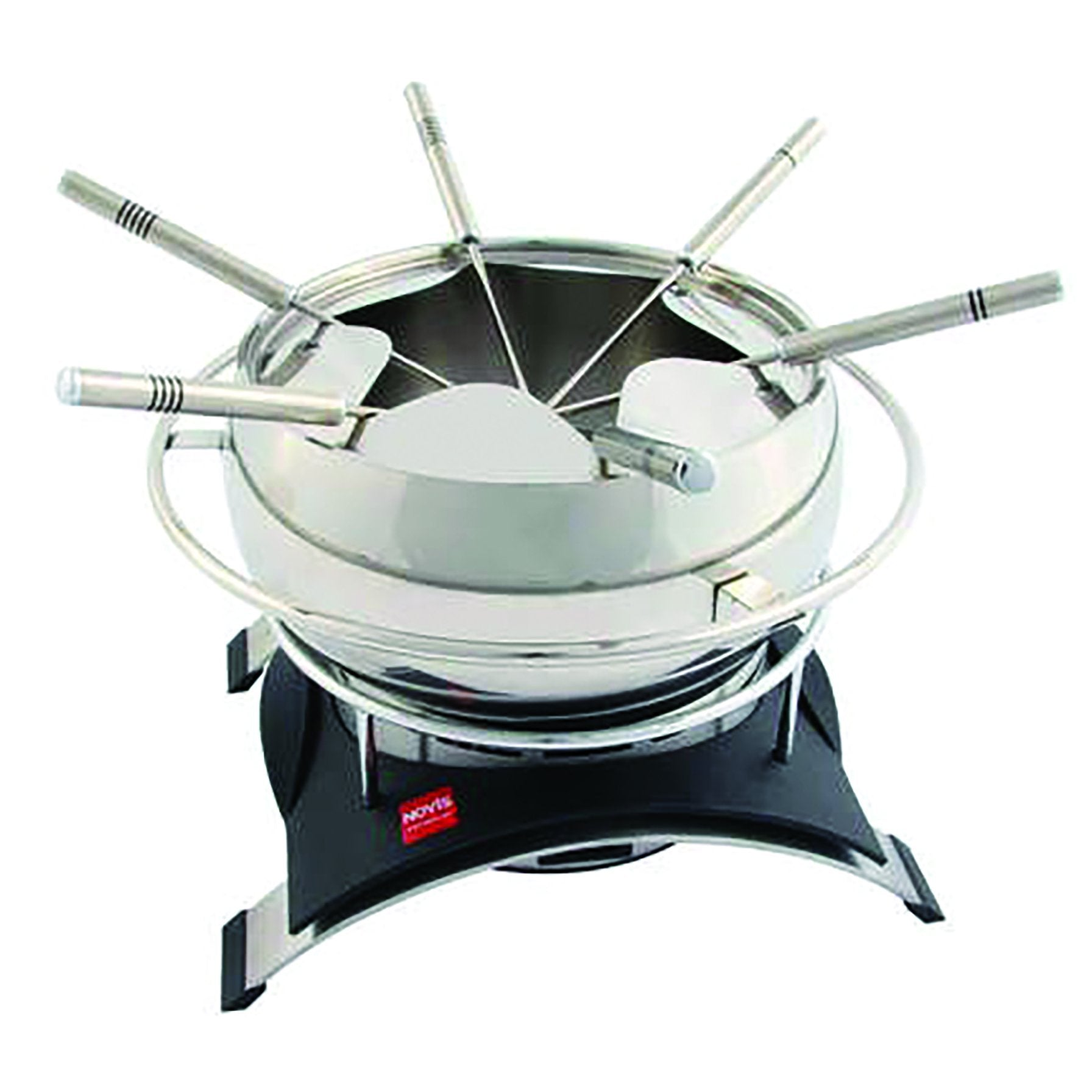 Novis Electric Fondue Set