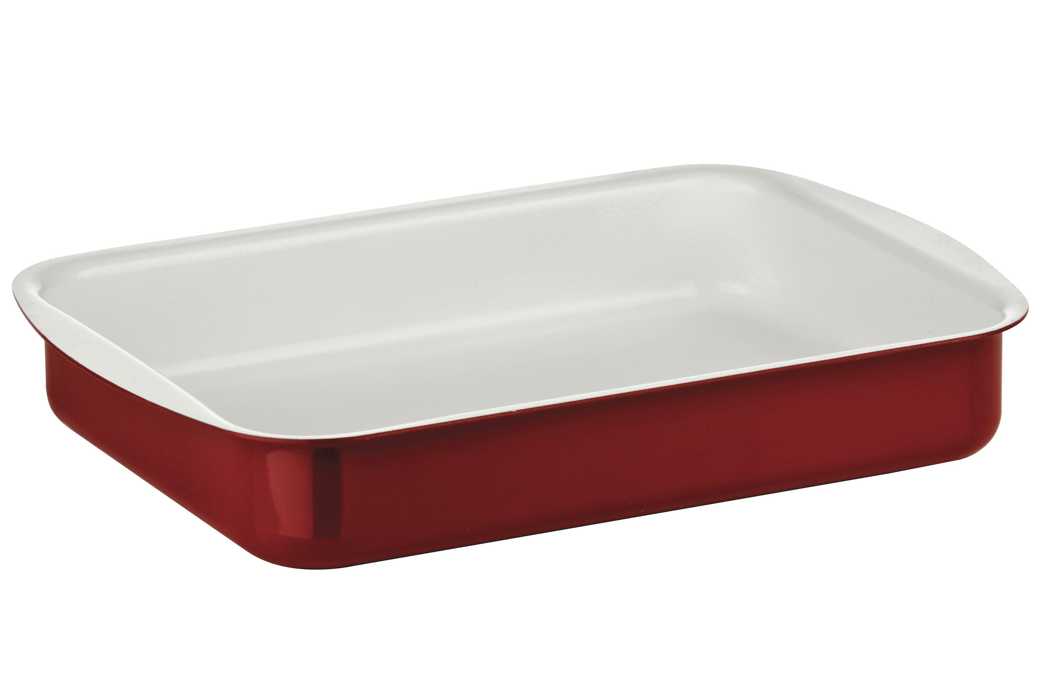 30cm Eco-friendly Eco-Cook Non-Stick Ceramic Rectangular Baking Pan