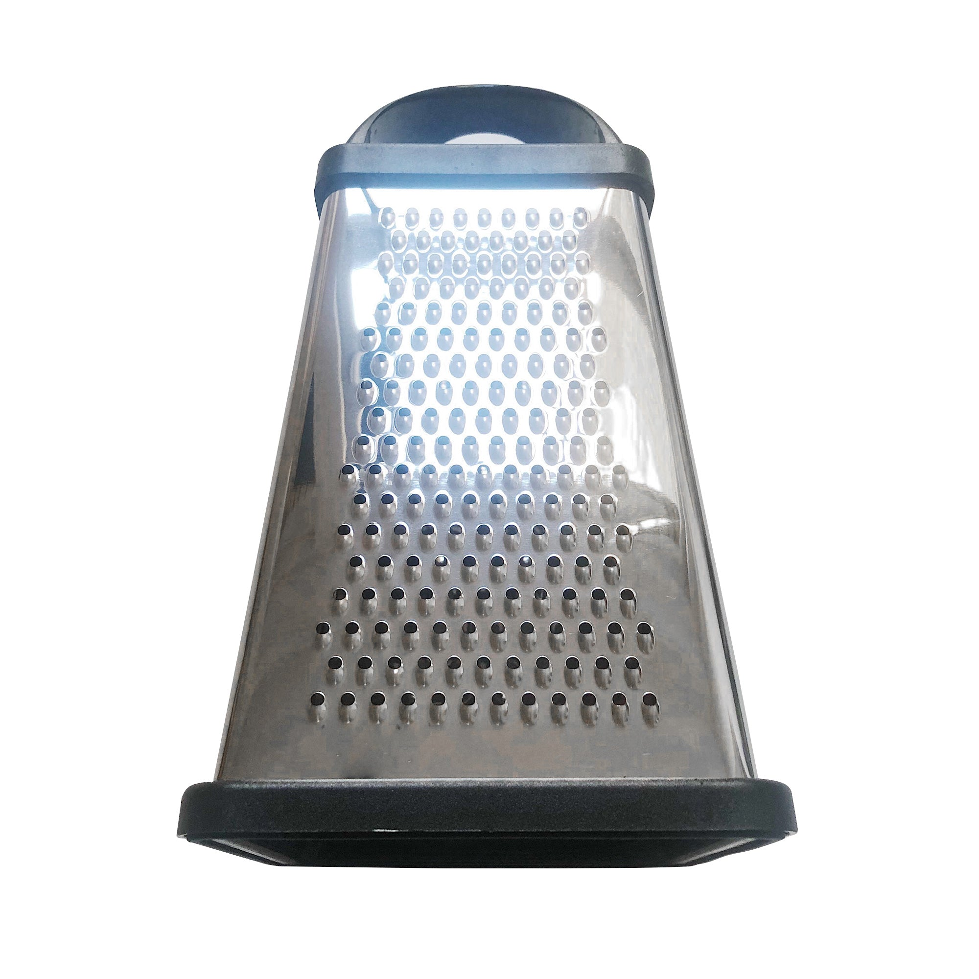 Stainless Steel Four-Sided Grater