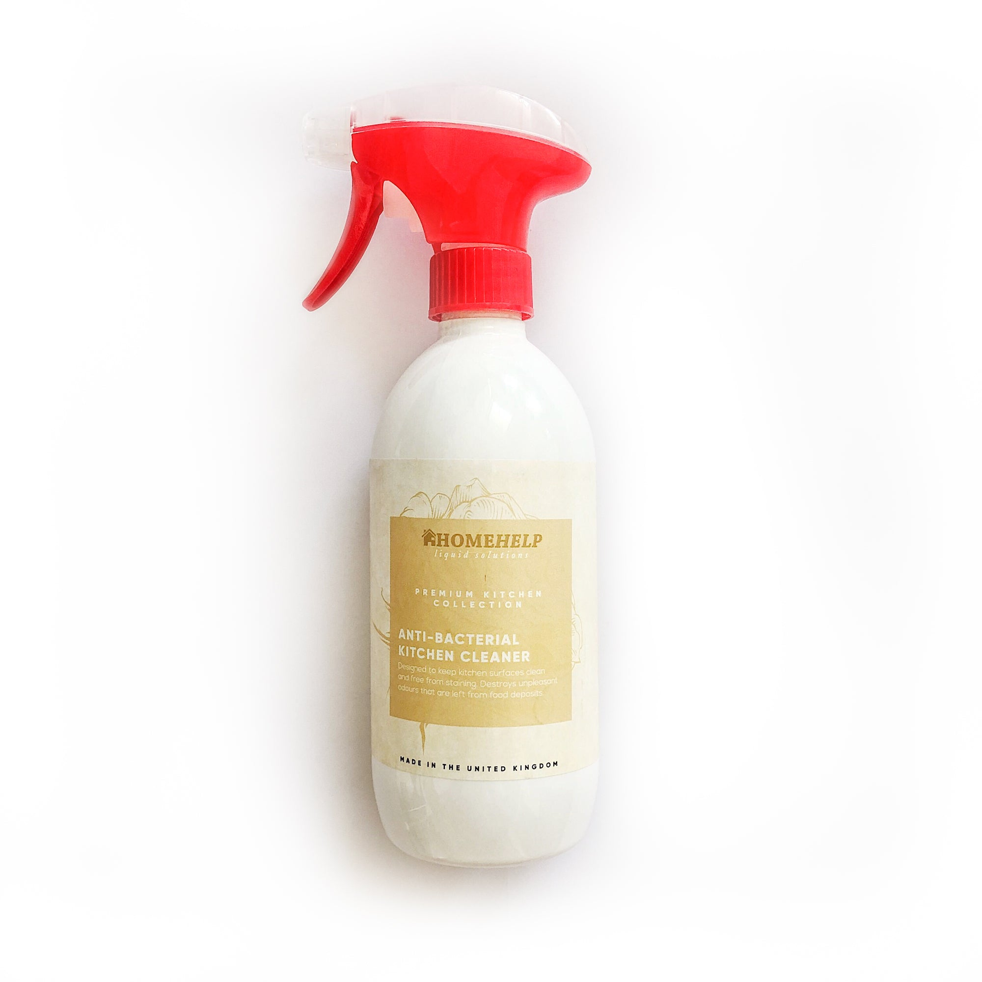 Anti-Bacterial Kitchen Cleaner