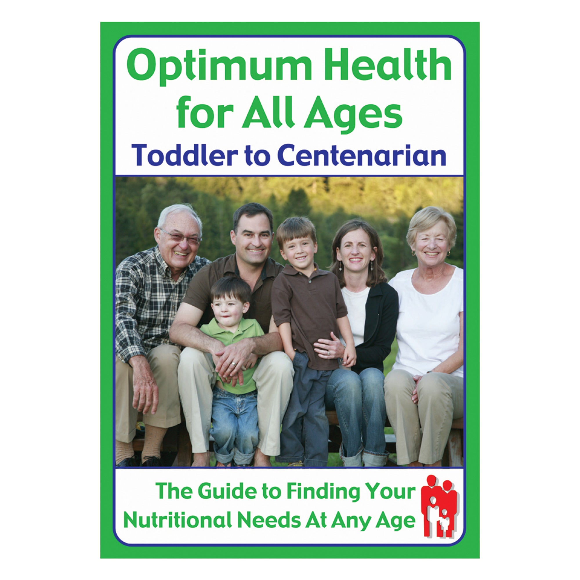 Optimum Health for All Ages