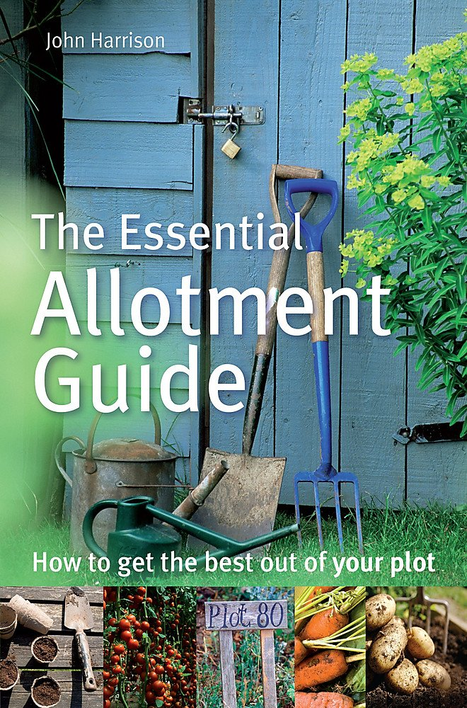 The Essential Allotment Book
