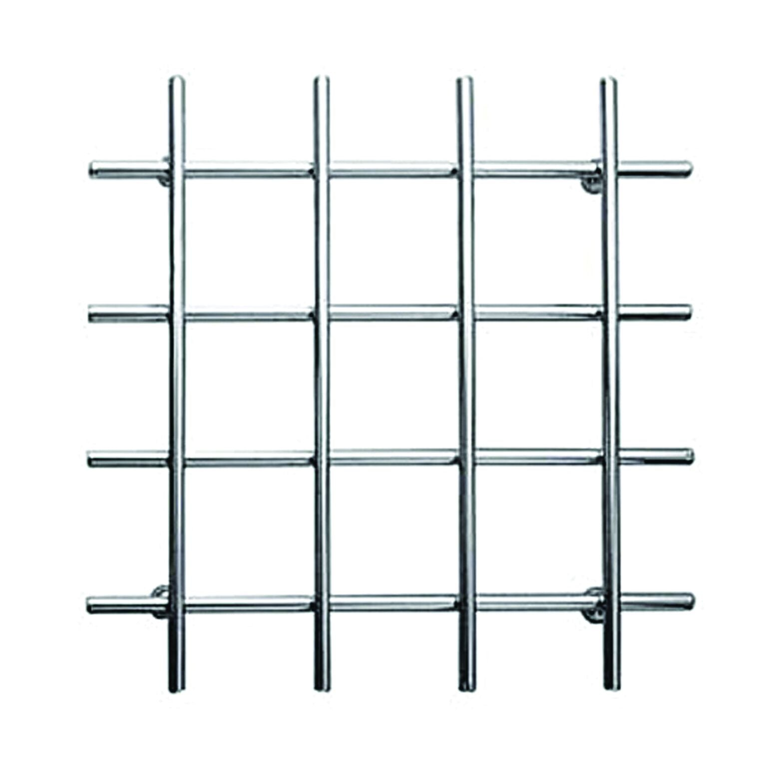 Square Stainless Steel Trivet