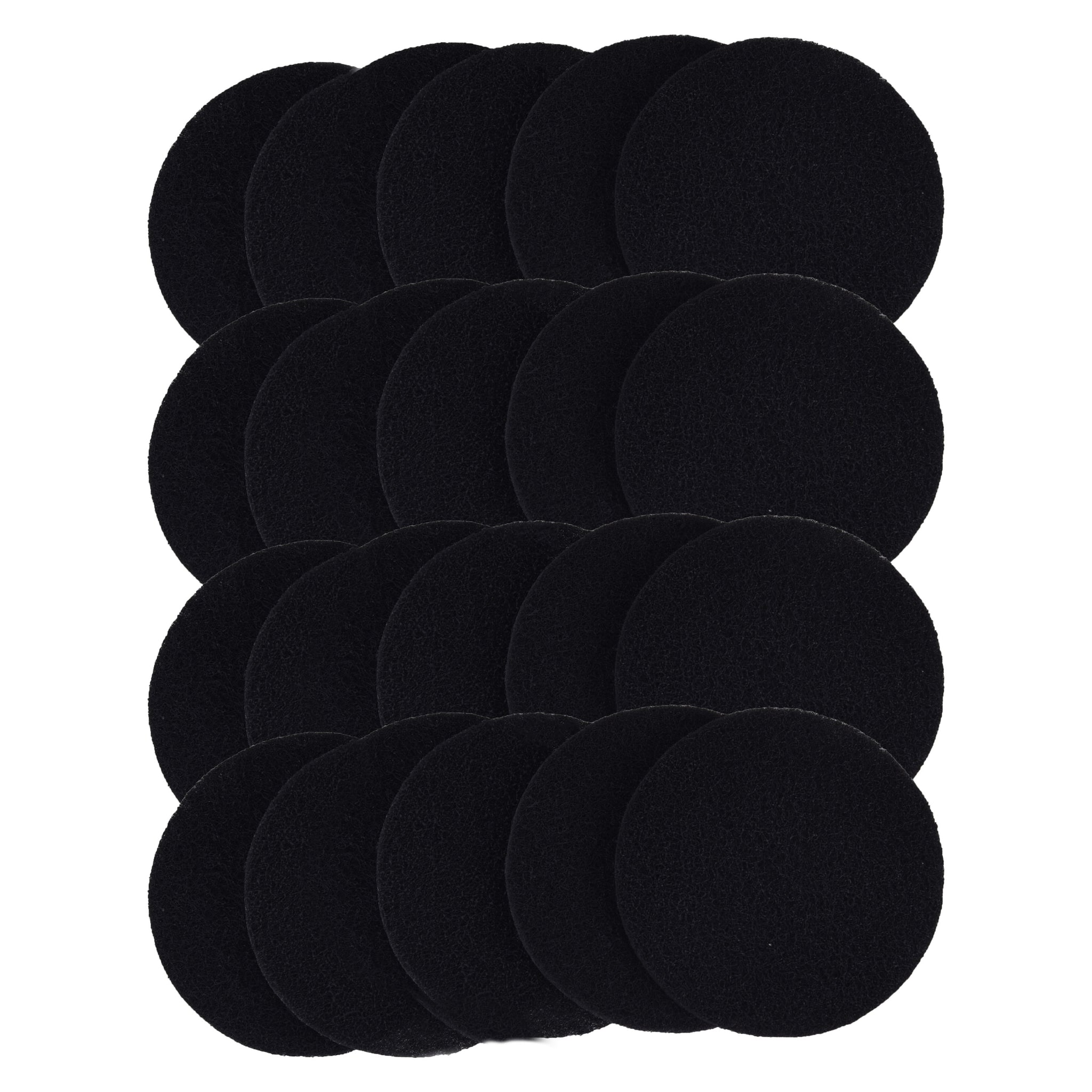 Set of 20 Carbon Filters