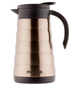 Pioneer Serving Jug Copper & Brown