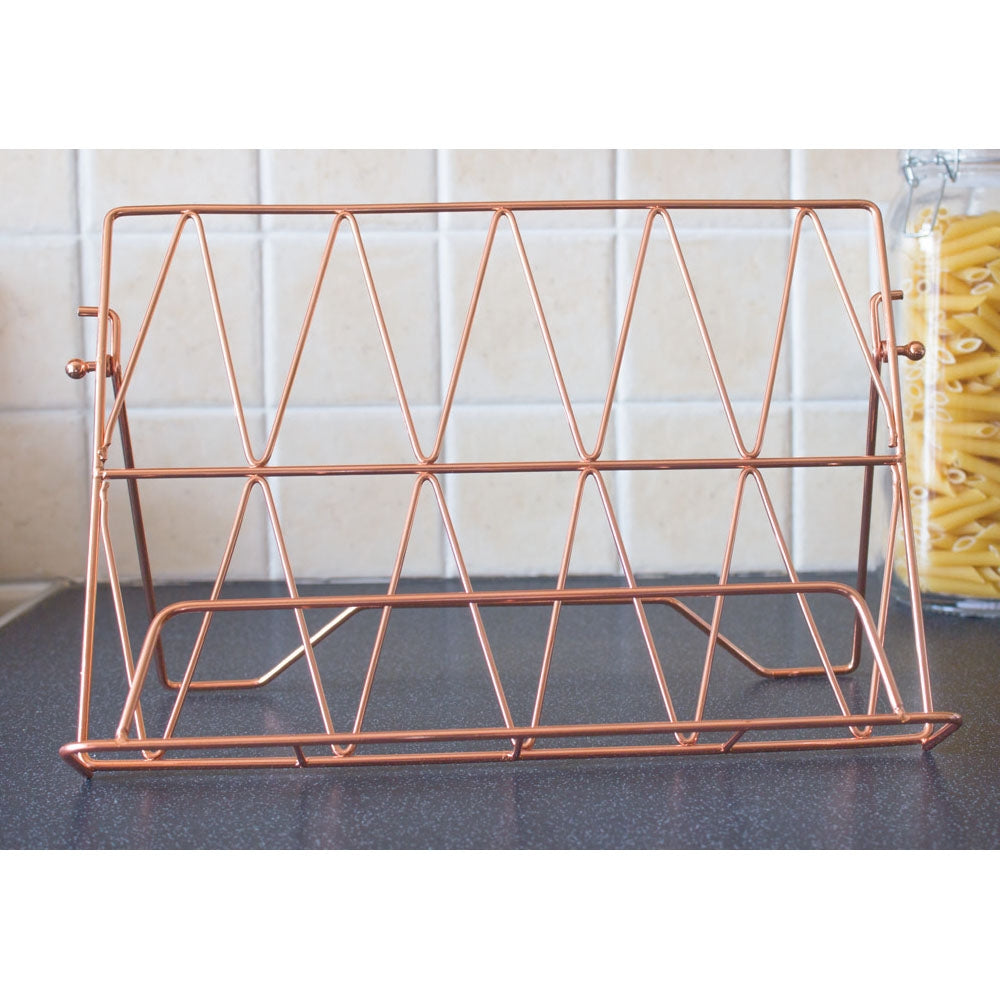 Vertex Cookbook Stand