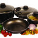 Inoxal 7pc Cookware Set